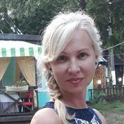 Юлия, 44 года, Рак