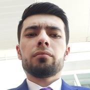 Amir Sultonov 29 Ташкент