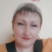 Ольга Смольникова 53 года (Овен) Катав-Ивановск