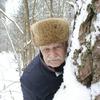 Дедушка Женя, 70, г.Калуга