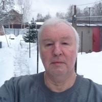 Александр, 65 лет, Козерог, Москва