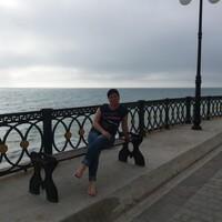 Алиса, 45 лет, Рак, Севастополь