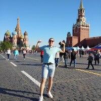 Daniil, 26 лет, Козерог, Москва