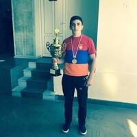 Hayk, 22 года, Близнецы, Ереван