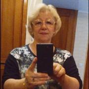 Елизавета Дмитриевна 71 Тула