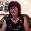 Вера, 67, г.Ворсма