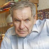 Евгений, 74 года, Рыбы, Москва