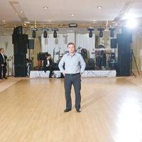Игорь, 55 лет, Близнецы, Алматы́
