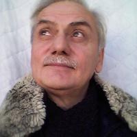 нибус, 60 лет, Скорпион, Москва