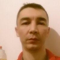 Ихтиёр, 41 год, Козерог, Москва