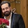 mohamad, 34, Tehran