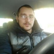 Дмитрий 26 Сургут