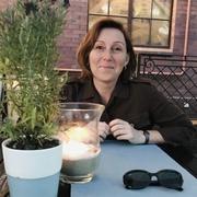 Юлия 42 года (Козерог) на сайте знакомств Троицка