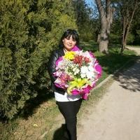 Амина, 40 лет, Рак, Симферополь