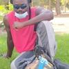 Sidibe, 35, г.Хайфа