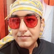 Abhijit Paul 38 Дели