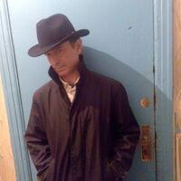 Саид, 51 год, Овен, Москва