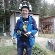 Сергей, 33 года, Овен