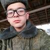 Илья, 20, г.Могилёв