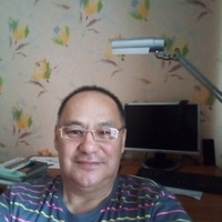 Василий, 59 лет, Рыбы, Ханты-Мансийск