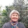Светлана, 76, г.Ткварчели