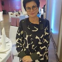 инна, 52 года, Дева, Санкт-Петербург
