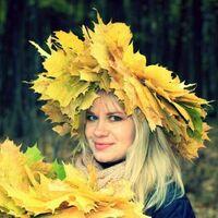 Мария, 36 лет, Овен, Москва