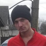 Василий Вырво 24 Кричев