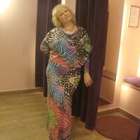 Елена, 52 года, Козерог, Москва