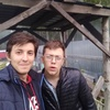 Олег, 21, г.Комсомольск-на-Амуре