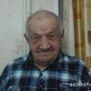 Павел, 80, г.Вахтан