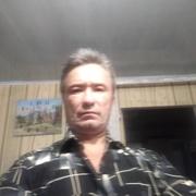 Пивнев Николай 52 Константиновск