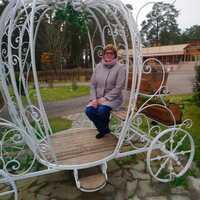 Ирина, 53 года, Овен, Санкт-Петербург