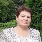 Екатерина 66 лет (Скорпион) Воскресенск