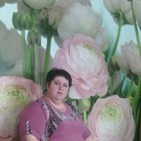 Елена, 47 лет, Близнецы, Кузоватово