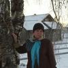 марина, 54, г.Карпогоры