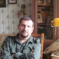 Александр, 42 года, Овен, Астрахань