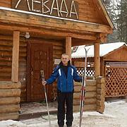 Влад 58 лет (Стрелец) хочет познакомиться в Заречном (Пензенская обл.)