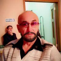 Юрий, 70 лет, Рыбы, Гурьевск