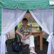 Знакомства в Архиповке с пользователем Ольга 47 лет (Водолей)