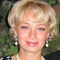 Кристина, 37 лет, Овен, Санкт-Петербург