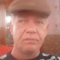 олег, 56 лет, Рыбы, Астрахань