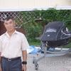 СААТБАЙ, 64, г.Актобе (Актюбинск)