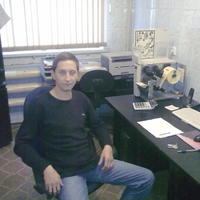Сергей, 34 года, Козерог, Нижний Новгород