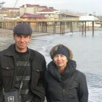 Джип, 43 года, Стрелец, Белогорск