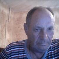 Владимир Будыкин, 66 лет, Водолей, Черкесск