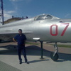 Артём, 43, г.Бор