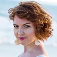 Юлия, 39 лет, Овен, Москва