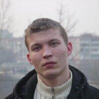 Ваня, 32 года, Телец, Новомосковск