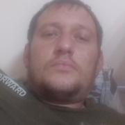 Сергей 33 Свободный